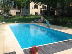 Bed and Breakfast Domaine de Cantecor