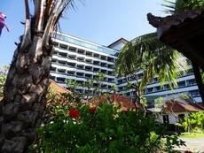 Hotel Grand Inna Bali Beach