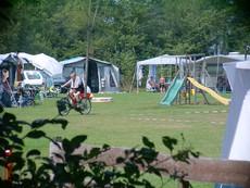 Camping Recreatiepark Sevink Molen