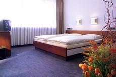 Hotel AKZENT City Hotel Düsseldorf