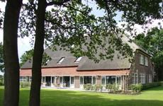 Vakantiehuis Groepsaccommodatie Orvelter Hof