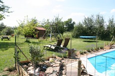 Bed and Breakfast Vakantiehoeve Le Montet