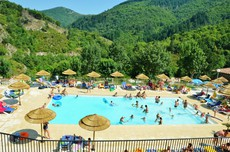 Camping L'Ardéchois (Glamping)
