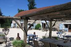 Vakantiehuis Bourgogne