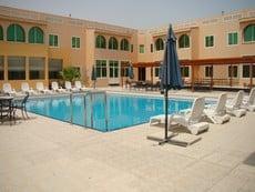 Hotel Al Dar