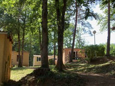 Camping La Cheneraie