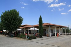 Camping Le Ginestre