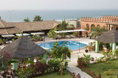 Appartement Seafront Residences & Hotel