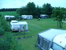 Camping Minicamping 't Oventje