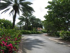 Vakantiehuis Piscadera Bay Resort