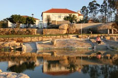 Bed and Breakfast Quinta Vale Porcacho