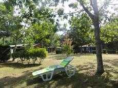 Camping L' Étang d'Ardy