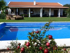 Vakantiehuis Quinta Sobreiros