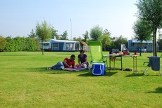 Camping Agri Nova
