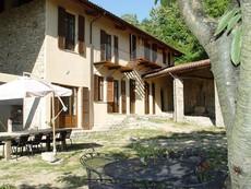 Vakantiehuis Casa Ochetto