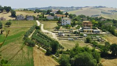 Camping Agricamping Tramonto Rosso