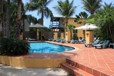 Appartement Patiri Appartementen Aruba (Papaja)