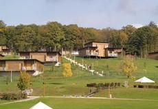 Chalet Les Cottages de Valjoly