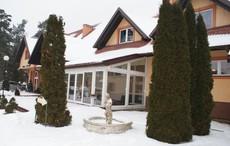 Hotel Dworek Novello
