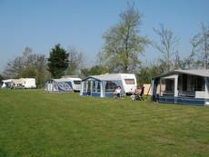 Camping Minicamping De Westert
