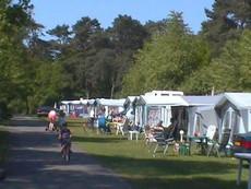 Camping D'n Mastendol