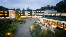 Hotel Fletcher Hotel-Restaurant De Buunderkamp