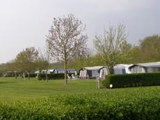 Camping Karnemelkshoek