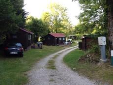 Camping Le Balcon de Chartreuse