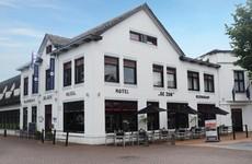 Hotel Fletcher Hotel-Restaurant De Zon