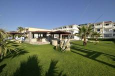 Hotel Janno Beach