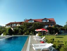 Hotel Oaza Inn