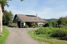 Bed and Breakfast Le Bonnefroy
