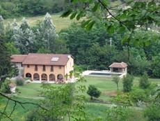 Vakantiehuis Johanna Noyon - Cascina