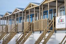 Vakantiehuis Aan Zee Slapen