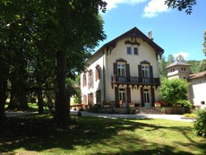 Bed and Breakfast Domaine La Rose
