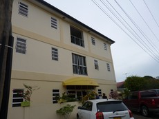 Appartement Felisa Apartments