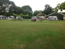 Camping Minicamping De Boltsebroek