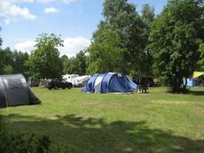 Camping Ecktannen