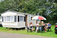 Vakantiepark Oostappen Recreatiepark Brugse Heide