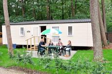 Vakantiepark Oostappen Recreatiepark Arnhem