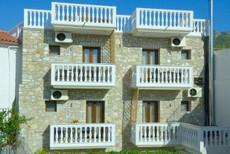 Vakantiehuis Tsovilis House