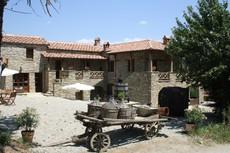 Appartement Casa Valle Erro