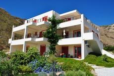 Appartement Villa Dianthe