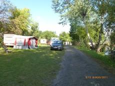 Camping de la Croze