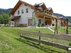 Chalet Haus Alpenglühen