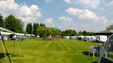 Camping Minicamping 't Huukske