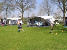 Camping Recreatiepark TerSpegelt