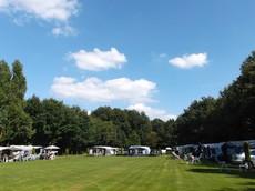 Camping Minicamping Looierheide