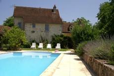 Vakantiehuis La Beauté