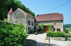 Bed and Breakfast La Tourelle